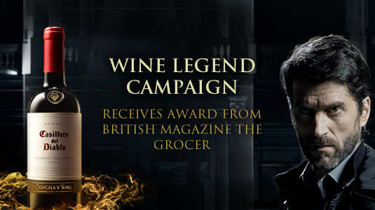 Wine Legend Awards